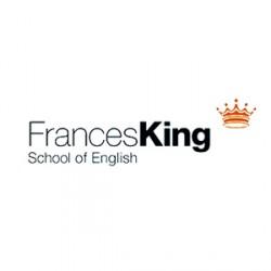 LONDON – Frances King